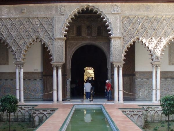 Jewels of Sevilla - Private tour