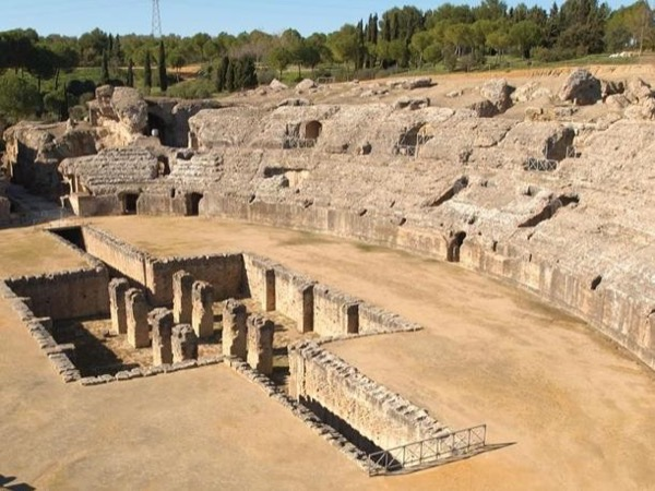 Game of Thrones in Sevilla and Italica- Private tour