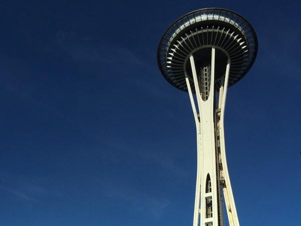 Seattle Driving Tour with Airport Pick Up and Cruise Ship Drop Off