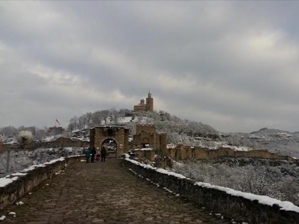 Day trip to Veliko Tarnovo Private Tour - former capital of Bulgaria