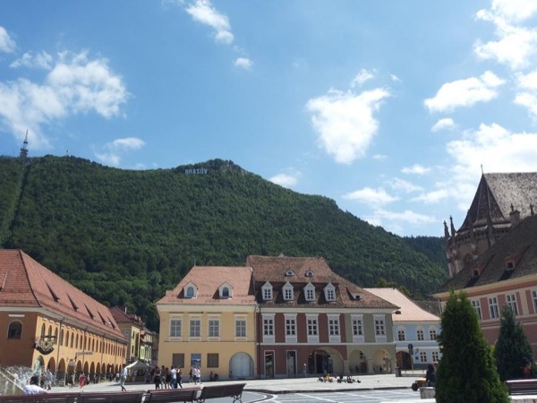 Day trip to 2 of the most important medieval cities of Transylvania - Brasov and Sighisoara