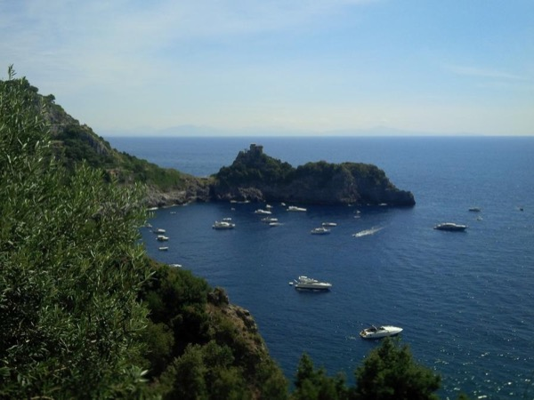 Amalfi Coast Italy - Private tour