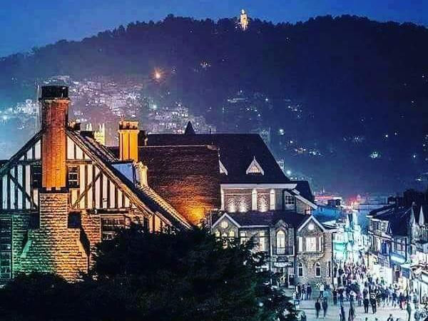 Shimla Private tour
