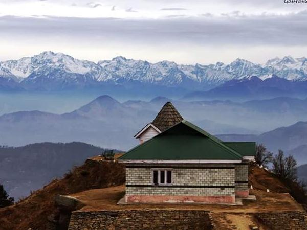 Excursion - Himalaya Private tour 4 days, 3 nights