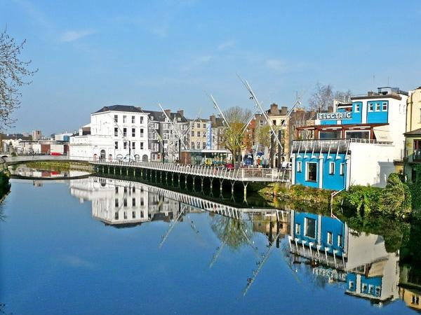 Shore Excursion Tour For Cruise Passengers In Cork! Blarney, Cork City and Kinsale!