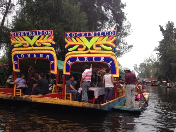 Templo Mayor and Xochimilco Private Tour