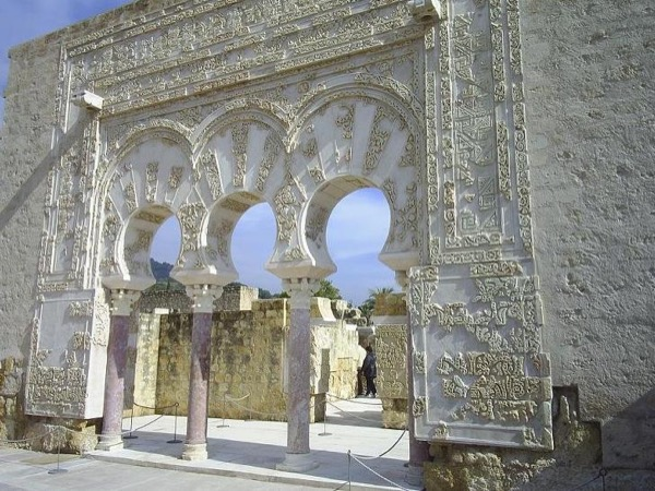 2'30 hours Private Tour Madinat Al-Zahra Arqueological Site Cordoba declared World Heritage by Unesco