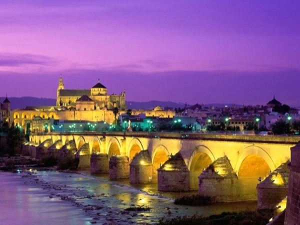 3'00h' Cordoba Private Tour