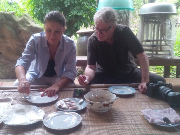 Half day explore Van Giang village with cooking class