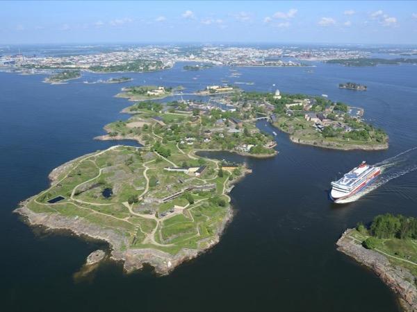 Helsinki Island Hopping & City Highlights