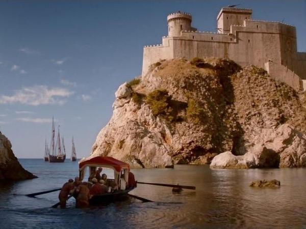 King's Landing Tour