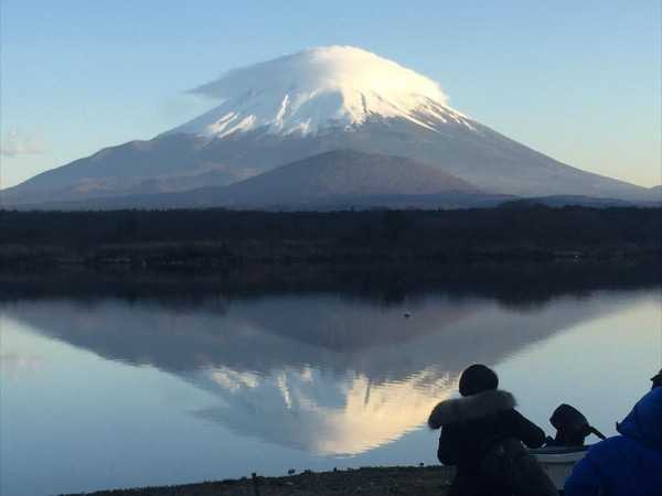 Private Tour to Mt.Fuji Area