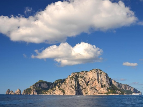 Full Day Boat Excursion from Sorrento to Capri