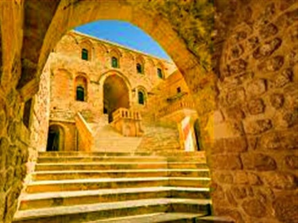 Mardin, a city in the middle of History and Culture