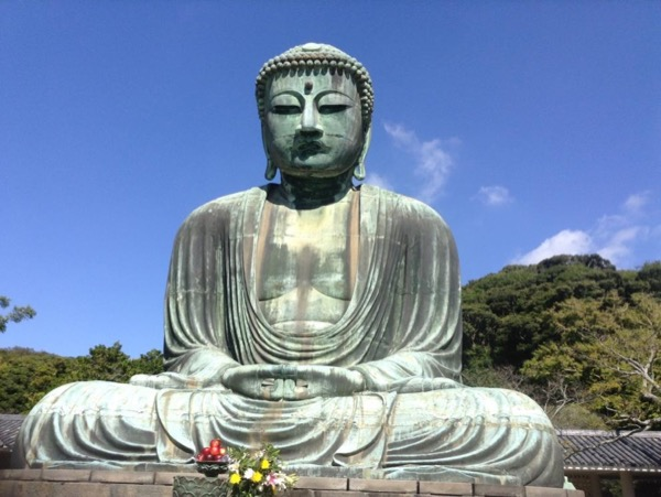 Full day in Kamakura - By Private Guide -