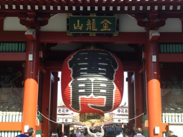 Tokyo History & Culture Walking Tour - By Private Guide -