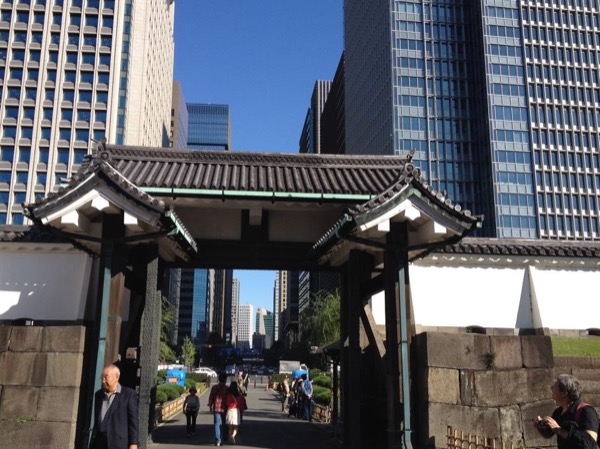 Half Day Walking In Tokyo - A Special Tour By A Private Guide -