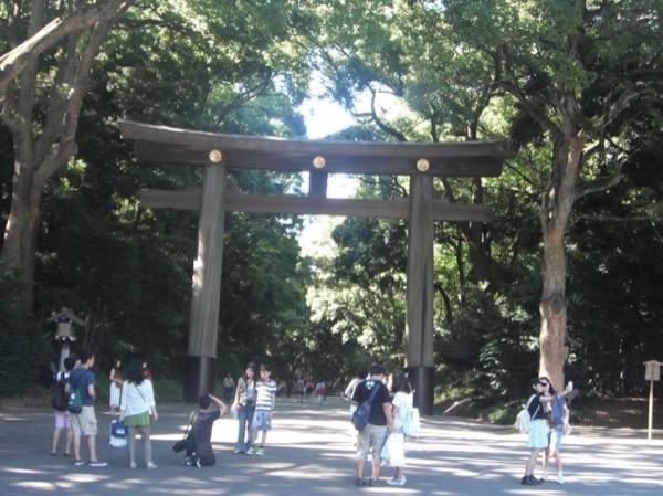 Private tour guide Hirohisa