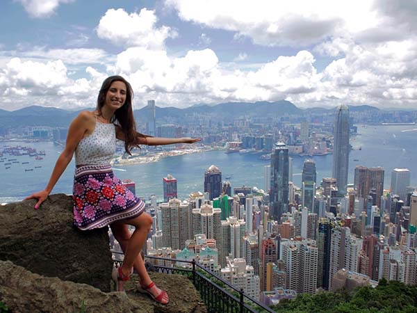 Experience Hong Kong full-day tour