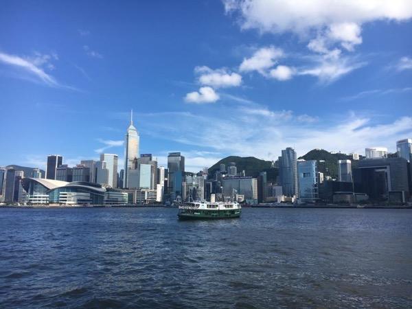 Experience Hong Kong Island half-day tour