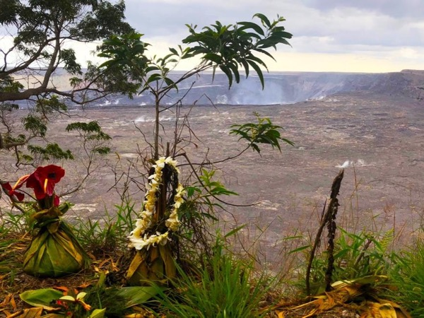 6-hr Hawaii Volcanoes National Park Private Tour