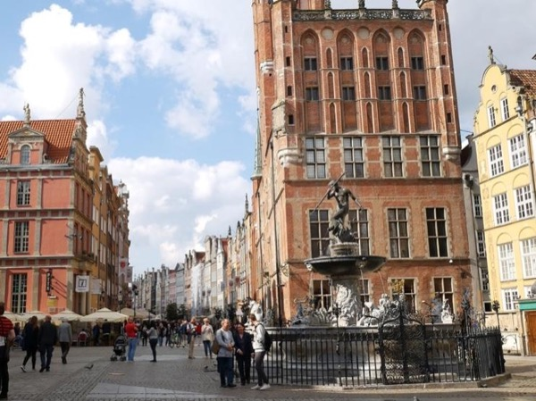 Gdańsk - Highlights tour