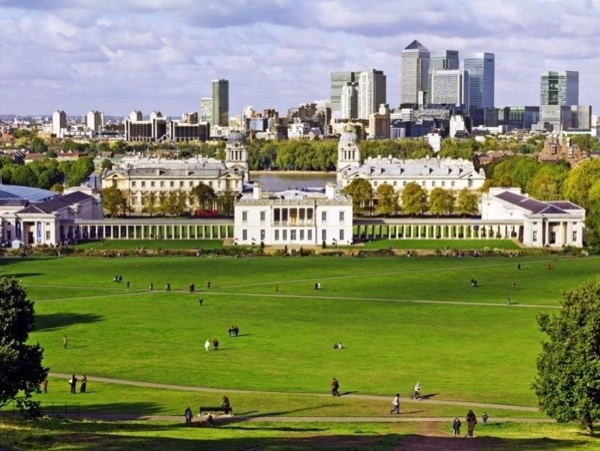 Royal Greenwich Tour