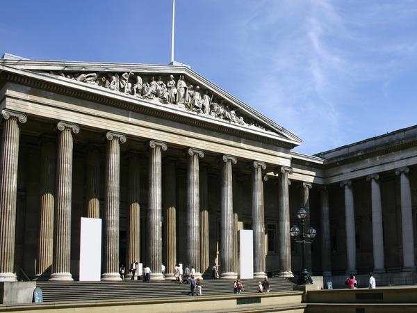 The British Museum Tour