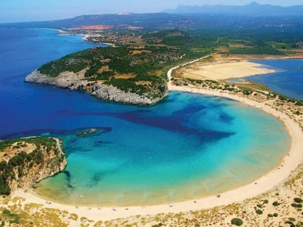 Pylos & Voidokilia beach