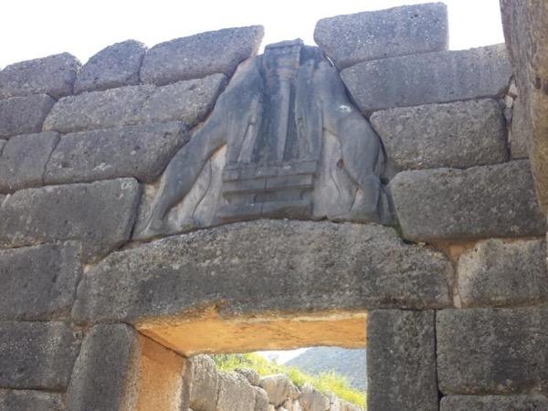 Mycenae & Nafplio