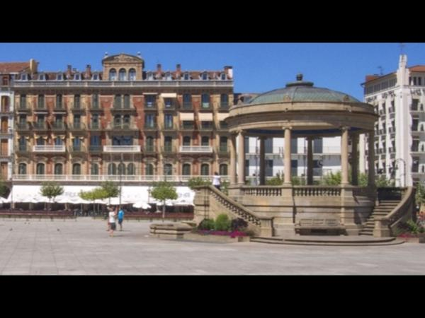Pamplona Private City Tour, from San Sebastian
