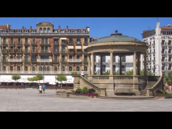Pamplona Private City Tour from Bilbao