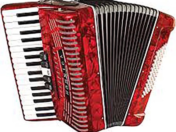 Accordion Tour