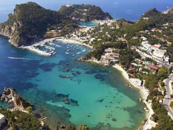 Breathtaking Views of Corfu, Shore Excursion