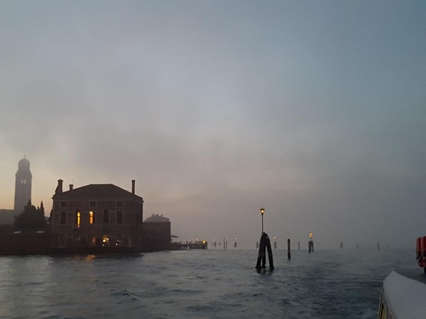 Venice: Twilight to Dusk... .Death in Venice: Old Legends & Mystery Tour.