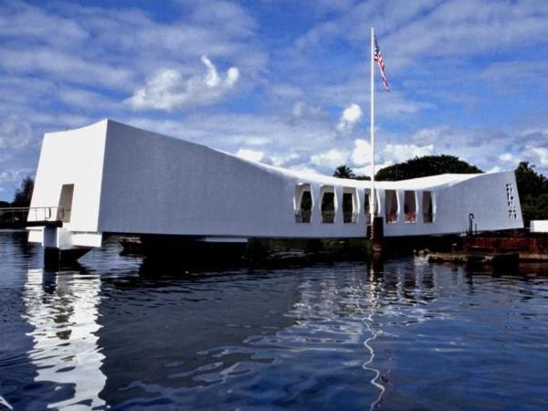 Pearl Harbor World War II History Private Tour on the island of Oahu