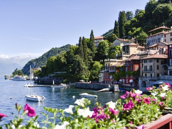 Day trip Lake Como - from Milan and back