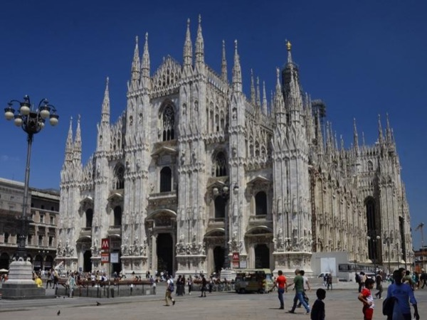 Milan must sees in the historic center