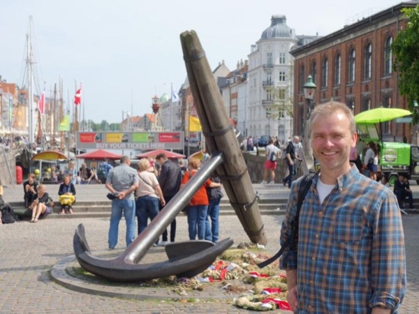 The Danish Culture Private Tour - Three hour walking tour