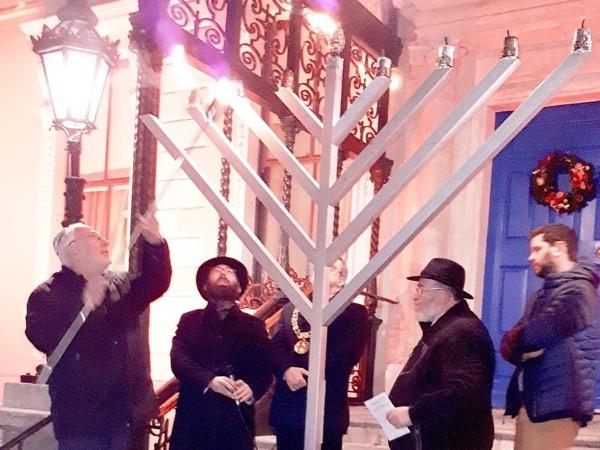Private Dublin Jewish Heritage Tour