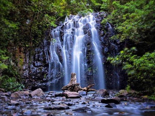 Cairns Private Waterfall Day Tour