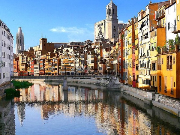Girona and Besalu and its Jewish treasures