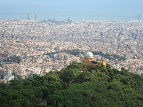 3 days Exploring Barcelona and Catalonia !