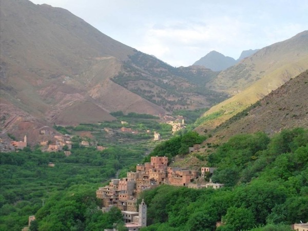 Atlas Mountains Private Trip- A Day With The Berbers With a Personal Local Guide!