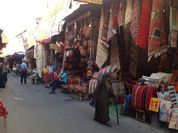 Marrakech Walking Full Day City Tour- With a Local Expert Insider's Private Guide