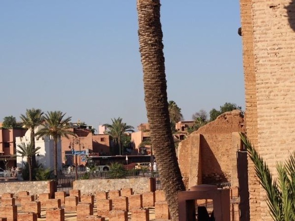 Marrakech Historical Sites Private Tour With a Personal Guide