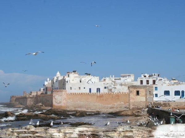Essaouira Atlantic Coast Private Trip- With a Private Guide