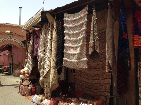 Marrakech Shopping Tour- With a Private Shopping Tour Guide