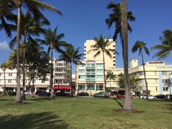 Miami and South Beach private city tour