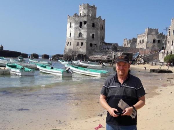 Mogadishu City Private Tour I